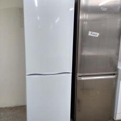 Ψυγείο Atlant σαν καινούργιο. Σε εγγύηση