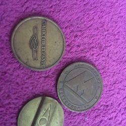 JV Metro Coins