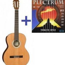 Κλασική κιθάρα, μέγεθος 4/4, Κρεμόνα