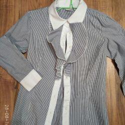 Μπλούζα, ρ-ρ134