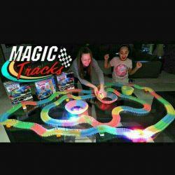 Magic Track 360👍👏😍