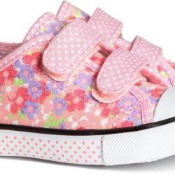 29 (19cm) new sneakers