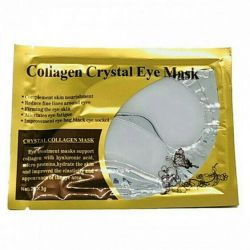 Collagen Crystal Eye Patches