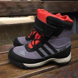Adidas cizme de iarna