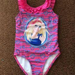 Barbie costum de baie