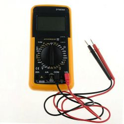 new multimeters