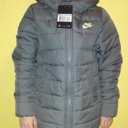 New warm jackets from nike original !!!