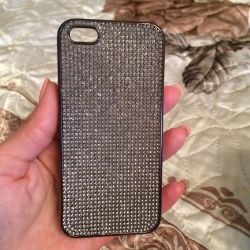 Case for iPhone 5 s