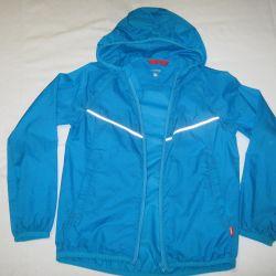 Jacket children Windbreaker Raincoat Solen REIMA 134