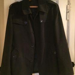 Coat good condition