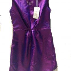 New elegant dress Zalekua on height of 150 cm