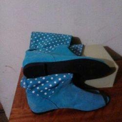 (NEW) cizme de vară