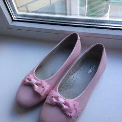 Ballet Shoes 33