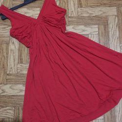 φόρεμα πλεκτών h & m