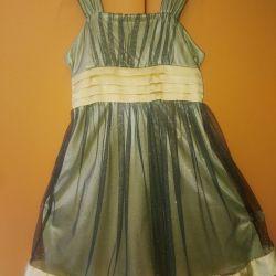 Dress elegant 7-10 years