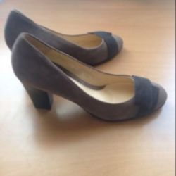 Παπούτσια νέα Nat.zamsha 39r