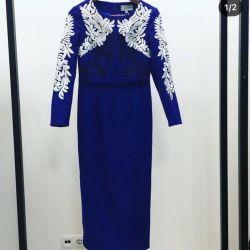 Платье victorie