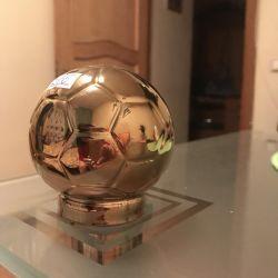 Σουβενίρ μπάλα ποδοσφαίρου