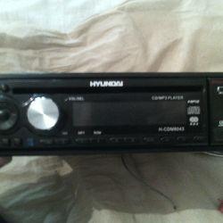 Autoradio kayıt cihazı