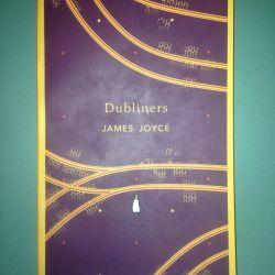 Τζέιμς Τζόις. Dubliners
