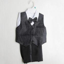 suit for gentlemen
