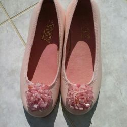 Shoes for girl TNY