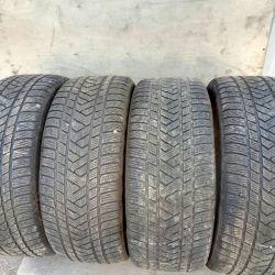 275 45 21 Pirelli Scorpion Winter