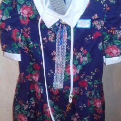 Красивое платье р.46;48 распродаю одежду