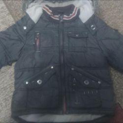 Курточка 98р.