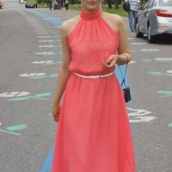 Dress p.s / m