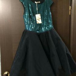 P46 rochie