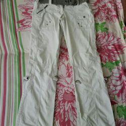 Летние штаны, 44-46