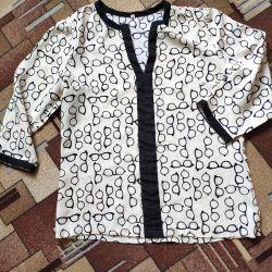P44 blouse