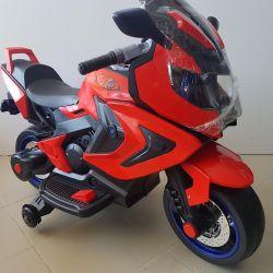 -Elektromotorsiklet BMW Y1600 -