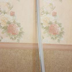 Кухонный плинтус с клеющейся лентой 3м