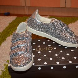 New sneakers Liu Jo Italy 41 size