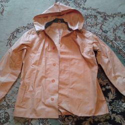 Rockon Buchs jacket