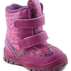 New demi-season shoes with Vitacci membrane