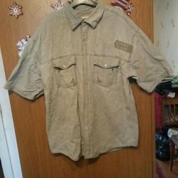 Summer shirt, cotton