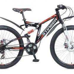 Bicycle 26 Stinger HIGHLANDER 200D