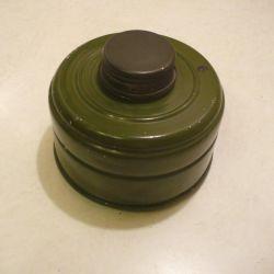 Gaz maskesi GP-5 için filtre