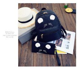 🐭Super backpack mouse 2in1 black