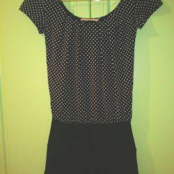 *The dress*