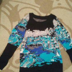 Μπλούζα για έγκυες γυναίκες