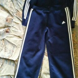 Sport costume Adidas