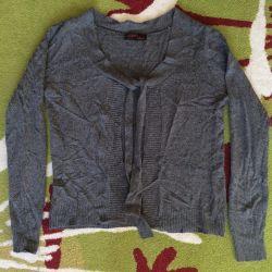 Bolero and sweaters