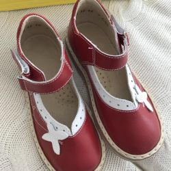 Belorussian Neman Sandals, size 28