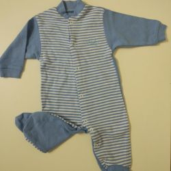 Suits - overalls the warmed size