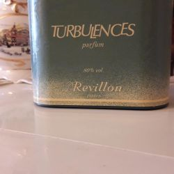 Духи Турбуленс (turbulences) франция