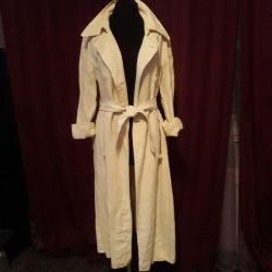 Linen Cloak Dolce & Gabbana